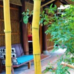 Отель Under the coconut tree Бунгало с различными типами кроватей фото 14