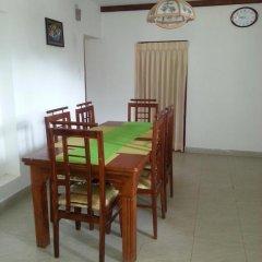 Отель Golflinks Bungalow Bandarawela в номере