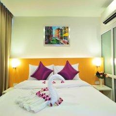 Win Long Place Hotel 3* Стандартный номер с различными типами кроватей фото 6