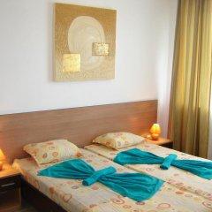 Апартаменты Apartment Viva Солнечный берег комната для гостей фото 4