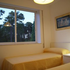 Отель Apartamento Illa da Toxa Эль-Грове комната для гостей фото 3
