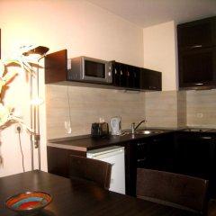 Апартаменты Bansko Royal Towers Apartment Студия фото 5