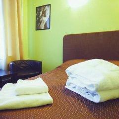 Мини-Отель Отдых 5 Улучшенный номер фото 5