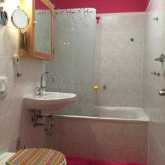 Отель Leipzig City Appartments ванная фото 2