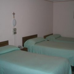 Отель Casa Caburlotto 2* Стандартный номер с различными типами кроватей фото 3