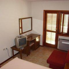 Hotel Dubrava 3* Стандартный номер фото 3