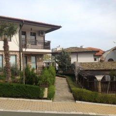 Отель ARENA Aparthotel Свети Влас