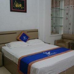 Отель Hue Anh Motel комната для гостей