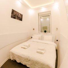 Отель City Code Exclusive 3* Улучшенные апартаменты с различными типами кроватей фото 3