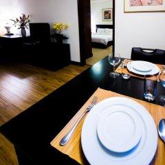 Отель Diamond Westlake Suites 4* Апартаменты с различными типами кроватей фото 7