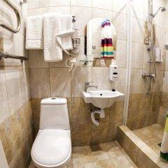 Апартаменты Apartment Avangard ванная