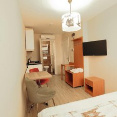 Отель Pera Sultan Suit Номер категории Эконом с различными типами кроватей фото 2