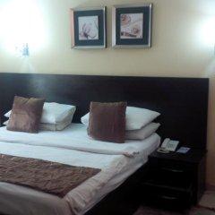 Отель GT-Maines Hotels & Suites Номер категории Эконом с различными типами кроватей