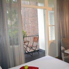 Alp Hotel Amsterdam 2* Стандартный номер фото 30