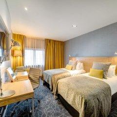 Apex City of Glasgow Hotel комната для гостей фото 6