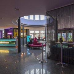 Bed'nBudget Expo-Hostel Rooms интерьер отеля фото 2