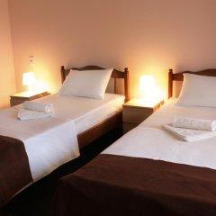 Гостиница Inn Buhta Udachi 3* Стандартный номер с различными типами кроватей фото 36