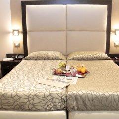 Infinity Hotel St Peter 3* Стандартный номер с различными типами кроватей фото 6