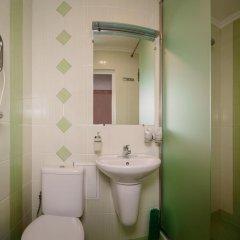 Гостиница Томск 3* Стандартный номер 2 отдельные кровати фото 2