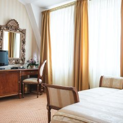Гостиница Подол Плаза удобства в номере