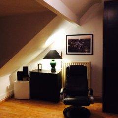 Отель B&B Casa Gabriel Бельгия, Брюссель - отзывы, цены и фото номеров - забронировать отель B&B Casa Gabriel онлайн интерьер отеля