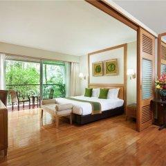 Отель Centre Point Sukhumvit 10 4* Люкс с различными типами кроватей фото 8