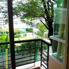 Апартаменты The Nara-ram 3 Suite Boutique Service Apartment 2* Номер Делюкс фото 4