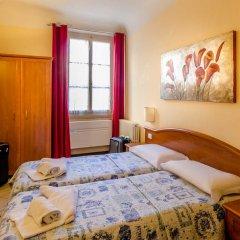 Отель Soggiorno Pitti 3* Стандартный номер с различными типами кроватей фото 17