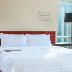 Отель Le Meridien Bangkok 5* Стандартный номер с различными типами кроватей фото 3