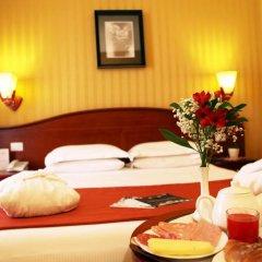 Отель Augusta Lucilla Palace 4* Стандартный номер с различными типами кроватей фото 31