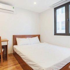 Отель An Nguyen Building Апартаменты с 2 отдельными кроватями фото 16
