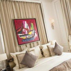 Majestic Hotel - Spa Paris 5* Номер Делюкс с различными типами кроватей фото 8