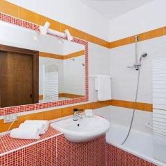 Hotel Bel 3 3* Номер категории Эконом с различными типами кроватей фото 5