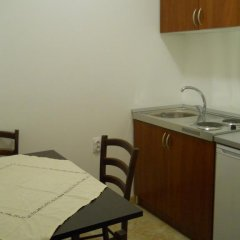 Апартаменты Apartments Marinero Апартаменты с двуспальной кроватью фото 45