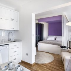 Отель Nuru Ziya Suites 4* Люкс фото 5