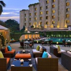 ITC Maurya, a Luxury Collection Hotel, New Delhi бассейн