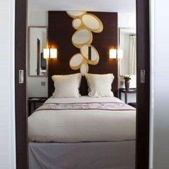 Отель Hôtel Le Sénat 4* Люкс с различными типами кроватей фото 2