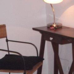 Отель Agriturismo Bassarì Реканати удобства в номере