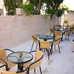 Jabal Amman Hotel (Heritage House) фото 7