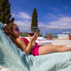 Anadolu Suite Apart Турция, Сиде - отзывы, цены и фото номеров - забронировать отель Anadolu Suite Apart онлайн бассейн