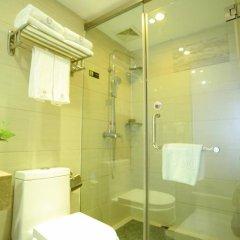 Отель Insail Hotels Railway Station Guangzhou 3* Номер Бизнес с различными типами кроватей фото 18