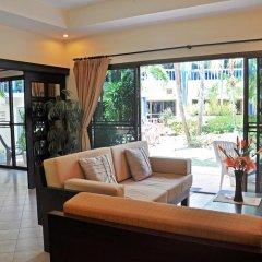 Отель The Club Residence By Palmaris комната для гостей фото 4