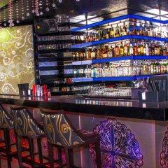 Hotel Noris гостиничный бар
