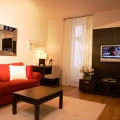 Апартаменты The Levante Laudon Apartments Апартаменты с 2 отдельными кроватями фото 2
