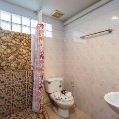Отель Jang Resort 3* Номер Делюкс двуспальная кровать фото 8