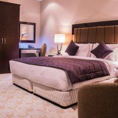 Strato Hotel by Warwick 4* Номер Делюкс с различными типами кроватей фото 4