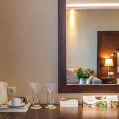 Hotel Imperial 4* Номер Делюкс с разными типами кроватей фото 4