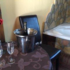 Отель La Hacienda del Marquesado Сьерра-Невада в номере