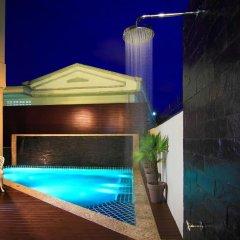 Отель Cool Residence спа