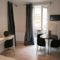 Отель Appartements Bellecour - Lyon Cocoon Франция, Лион - отзывы, цены и фото номеров - забронировать отель Appartements Bellecour - Lyon Cocoon онлайн комната для гостей фото 2